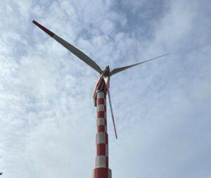 Tvind turbine
